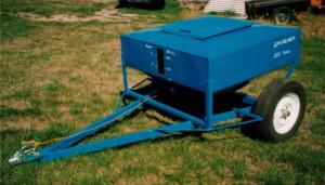 Grainliner 300