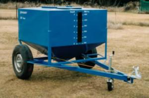 Grainliner 500